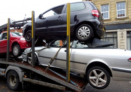 Car Scrap Check